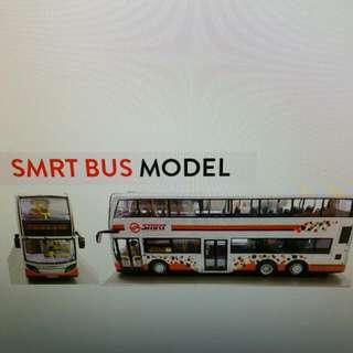 SMRT Bus Model