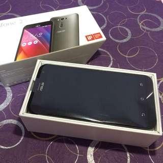 [全新手機]Zenfone 2 laser 5吋(ZE500KL)灰