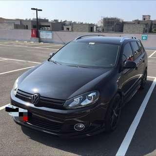 賣賣⋯~VE Golf Variant 旅行車