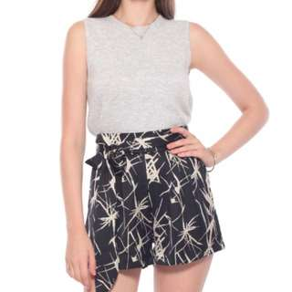 Love Bonito Emesta Printed Shorts