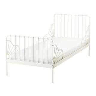 Extendable Bed - Ikea Minnen