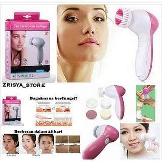 5 In 1 Facial Massage