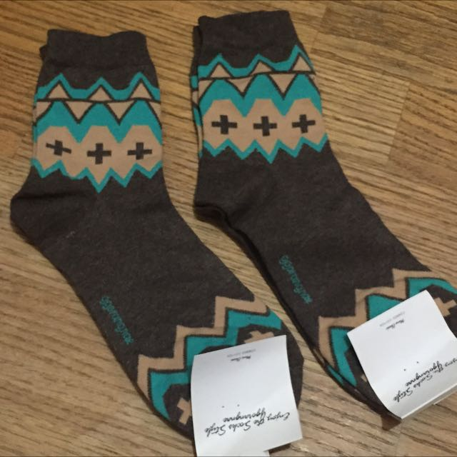 (私物現貨)襪子