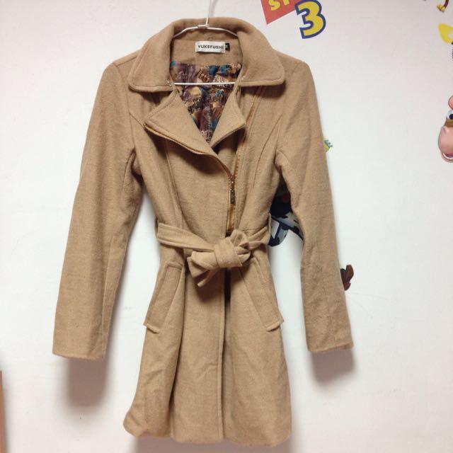 大衣外套(可含運)