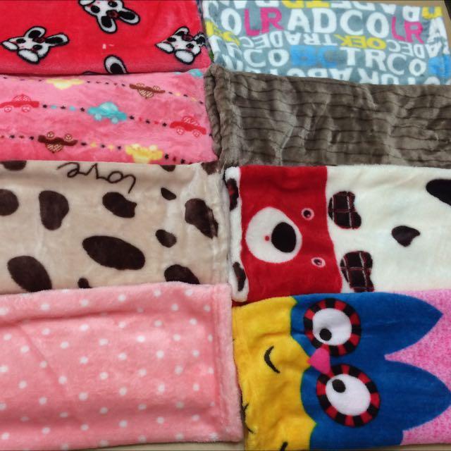 法蘭絨布/珊瑚絨布* 蜜袋鼯 倉鼠 松鼠 刺蝟 小寵物 冬季保暖小毯 現貨供應中