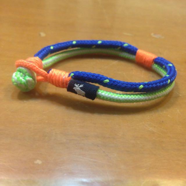 Abercrombie&Fitch AF A&F Kid手環