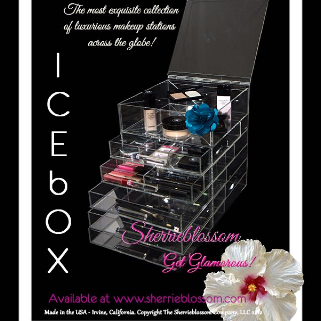 Celebrity Brand SHERRIEBLOSSOM ICEBOX