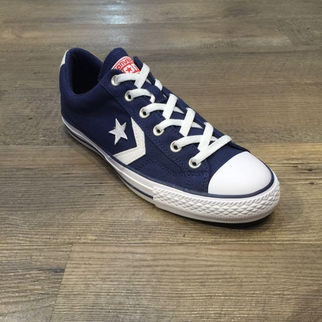 Converse男款滑板鞋