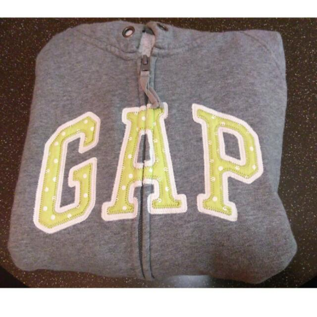 GAP外套(8成新)   保留
