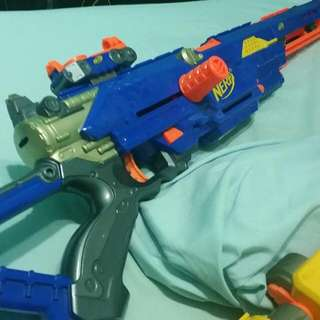 NERF CS-6 Longstrike