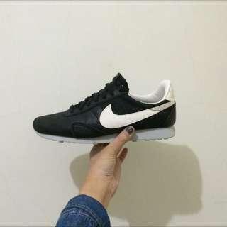 Nike Pre Montreal/松本惠奈/黑色/24cm