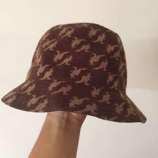 KANGOL漁夫帽