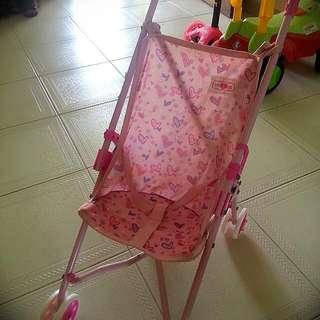 Pram Toy For Toddler