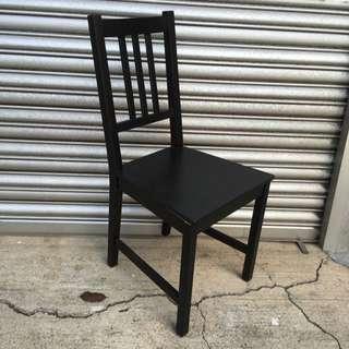 Wooden Chair H90 X 41 X 41 cm