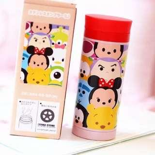 Disney Tsum保溫瓶