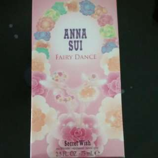 Anna Sui Fairy Dance EDT