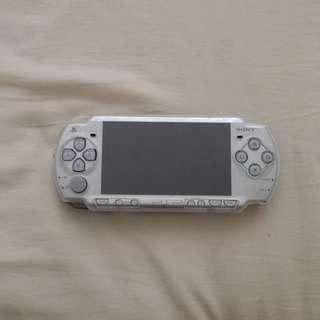 PSP-2001 used