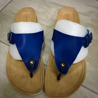 全新夾腳拖鞋(27cm)
