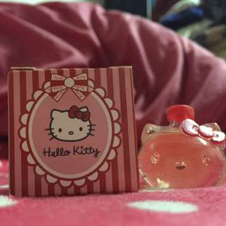 法國製 Kitty小香