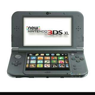 Looking For A New Nintendo 3DS XL!!!