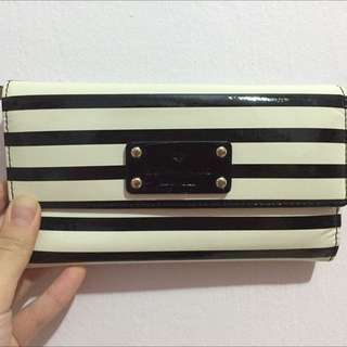 Kate Spade Wallet (preloved)