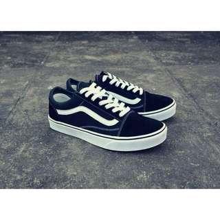 Vans Old Skool經典款鞋