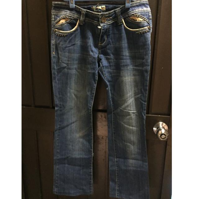 牛仔褲👖👖👖