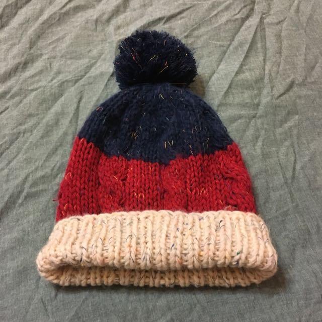 保暖 毛帽