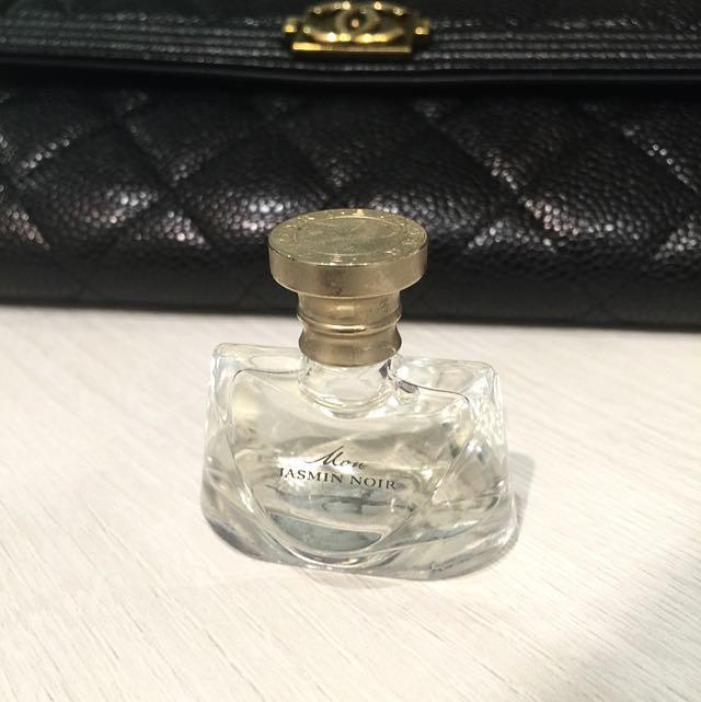寶格麗 Bvlgari Jasmin Noir 小香水
