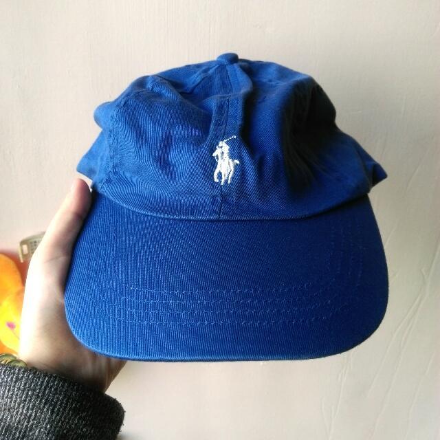 全新✨小馬帽 Polo帽