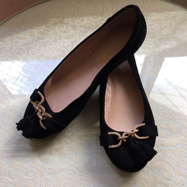 專櫃鞋 SENSE1991