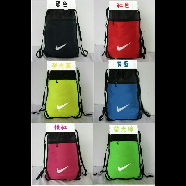 ((預購))Nike防水後背包