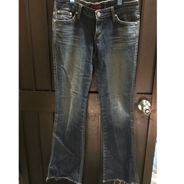 STOCKTON👍牛仔褲👖