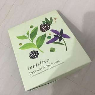 innisfree best loved collection