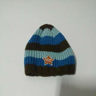4yo and Up - Coldwear Beanie