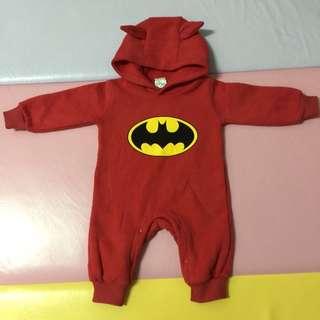蝙蝠95cm連身衣