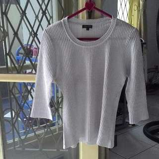 Knit Casual