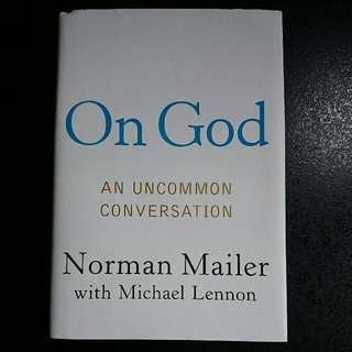 On God - An Uncommon Conversation