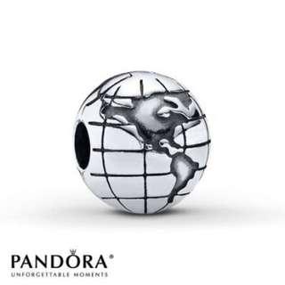 PANDORA 地球固定扣