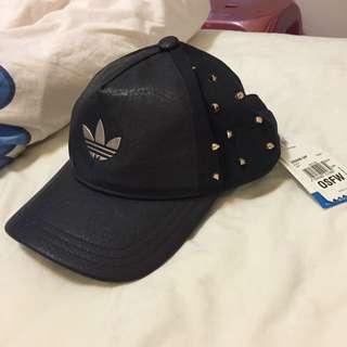 全新正版愛迪達帽子