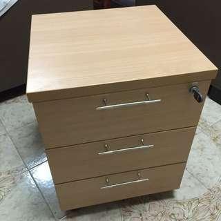 Office Pedestal Locker