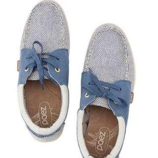 全新轉賣 Paez 阿根廷懶人鞋 / Nautic 休閒款 (男款)