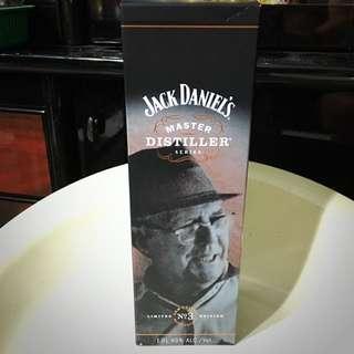 BNIB Jack Daniel's Limited Edition
