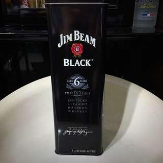 BNIB Jim Beam Black