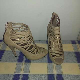 Stomp Shoes