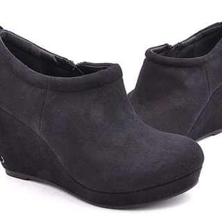 降‼️達芙妮踝靴