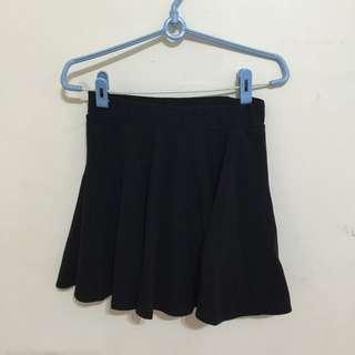 📢素面褲裙