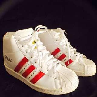 *adidas*增高鞋#二手商品