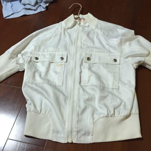 二手-純白外套系列
