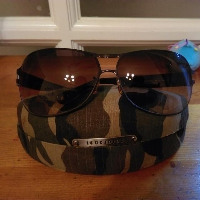 太陽眼鏡(古天樂代言的第一眼鏡)